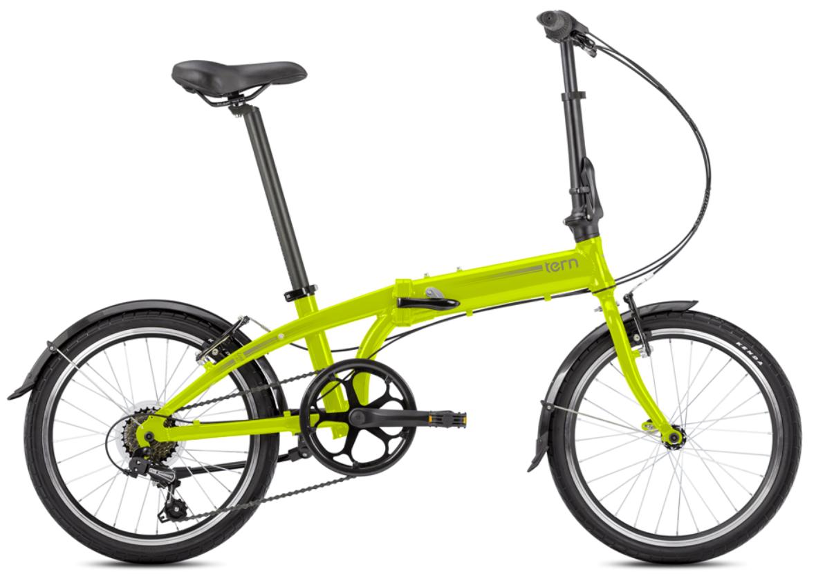 Vélo pliant Tern Link 7